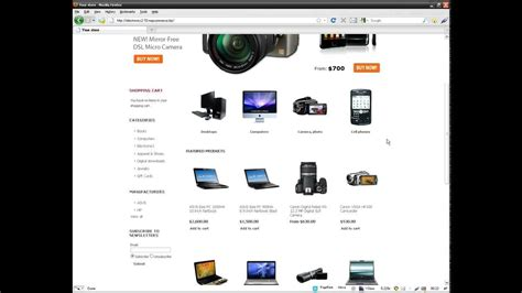 nop commerce templates nopcommerce template 2 10