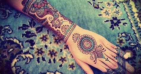 where can you get a henna tattoo near me 60 stunning henna tattoos and designs to