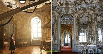 and the beast location where was beauty and the beast filmed filming locations