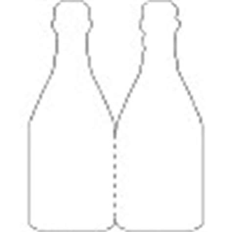 wine bottle card template craft supplies paper crafts free templates earth