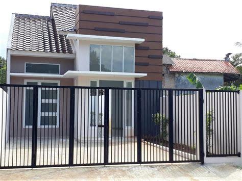Rumah Cicilan Ringan Malang rumah dijual jual rumah murah jatiasih bekasi rumah baru