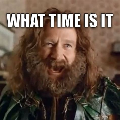 What Time Meme - as a uk redditor seeing all the daylight saving posts from
