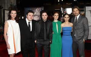 Galerry Game of Thrones Season 3 Premiere Channel24