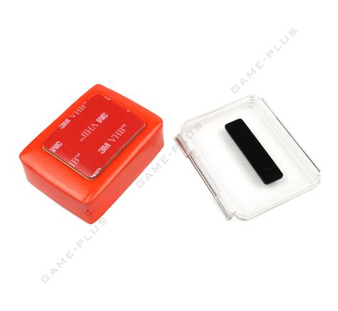 Tmc Floaty Float Box With 3m Adhesive For Gopro Promo floaty float box 3m adhesive waterproof backdoor cover for gopro 3 ebay