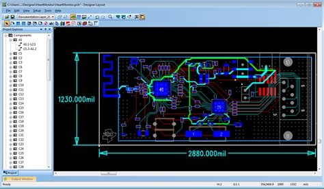 pcb design software and layout drawing tools free download famous pcb design tools contemporary electrical circuit