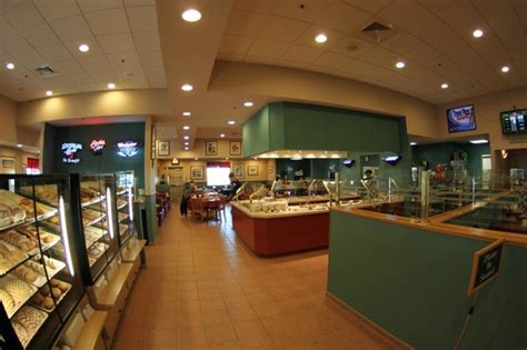 Garden City Travel Plaza by Restored Triumph Bonnevilles On Display Hence Bonnie S Kitchen Picture Of Bonnie S Kitchen