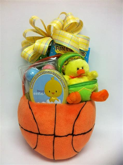 easter gift baskets for easter gift basket for ages 2 6