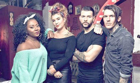 tattoo fixers season 1 cast tattoo fixers sketch slammed by devastated first series