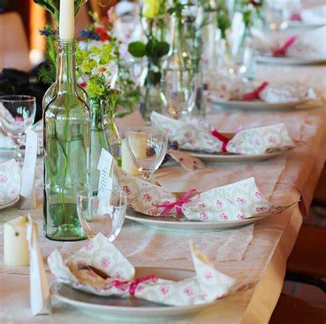 Servietten Hochzeit by Servietten Falten F 252 R Die Hochzeit Top 10 Ideen