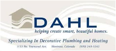 Dahl Plumbing by Montrose Dahl Plumbing