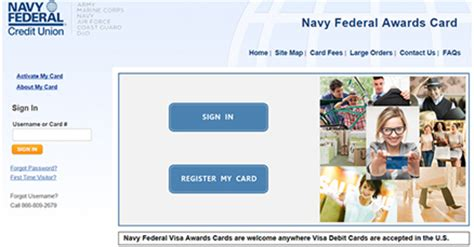 Navy Federal Credit Union Gift Card Balance - navy federal credit union login nfcu awards card balance check sign up