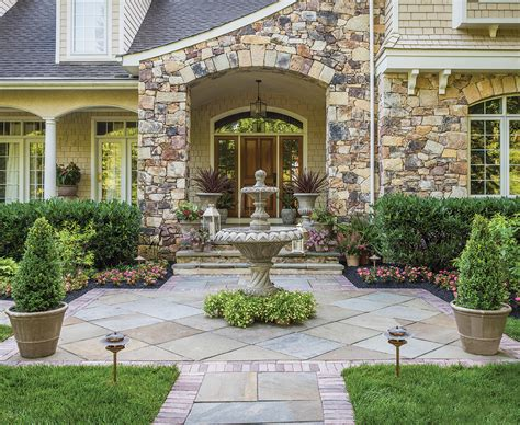 bucks county landscaping    landscapers
