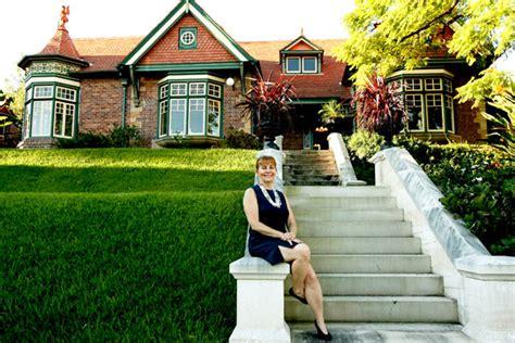 Victorian Era House Plans Federation House Carrum Carrum Longueville
