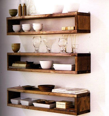 boxen regal 17 best ideas about box shelves on bookshelves