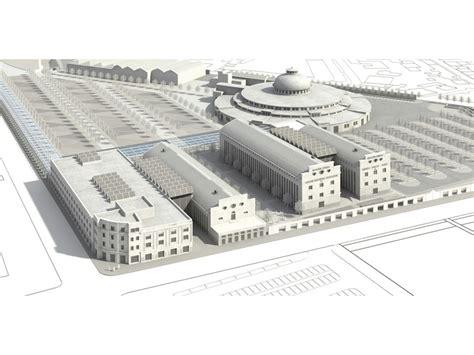 sede generale unicredit direzionale residenziale archivi sm ingegneria