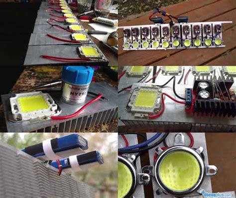 membuat lu led otomatis cara membuat rangkaian lu led 28 images cara membuat
