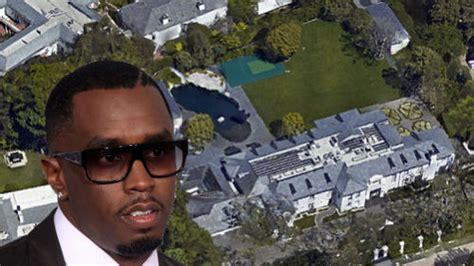 p diddy house diddy s new 39 million mansion has an underwater tunnel curbed la