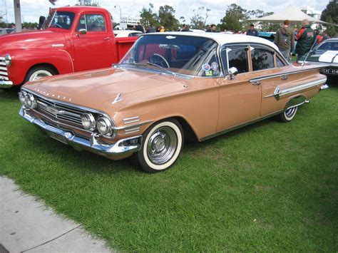 1960 chevrolet impala information and photos momentcar 1960 chevrolet impala information and photos momentcar