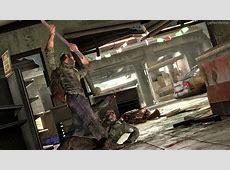 Nouvelles images de The Last Of Us | Xbox One - Xboxygen L Actualite
