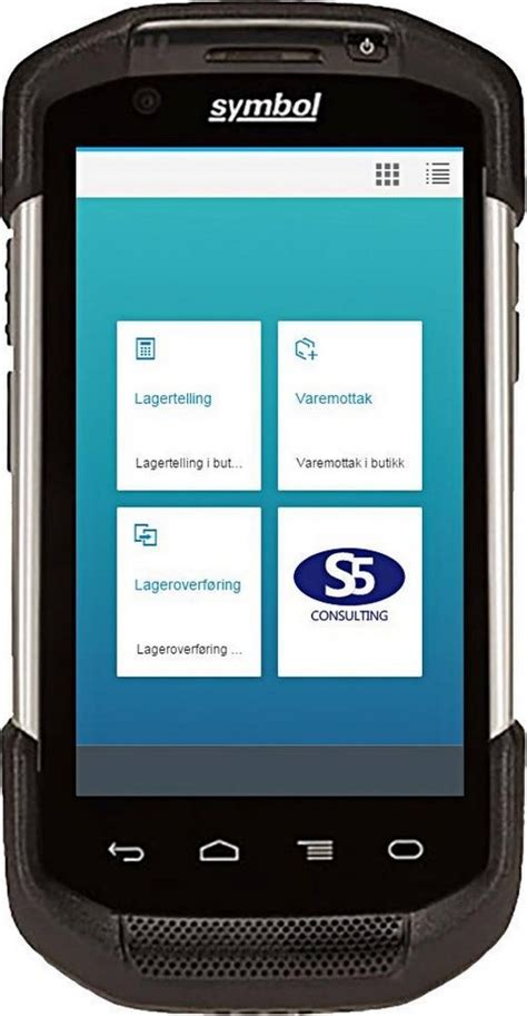 Alarm Mobil Rwb consumerization of rugged devices sapui5 and operatics sap blogs