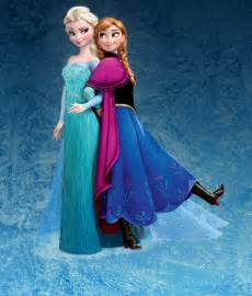 anna elsa frozen photo 35629728 fanpop