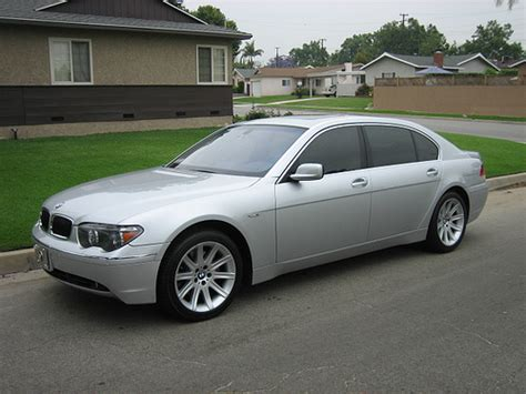 2009 bmw 745li 2002 bmw 745li flickr photo