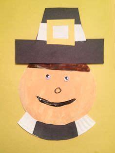 pilgrim paper plate craft simple paper pilgrim bonnet crafts activities for