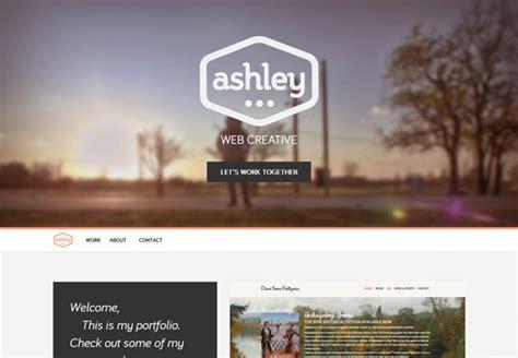 design website terbaik blog sribu 23 contoh portofolio desain terbaik