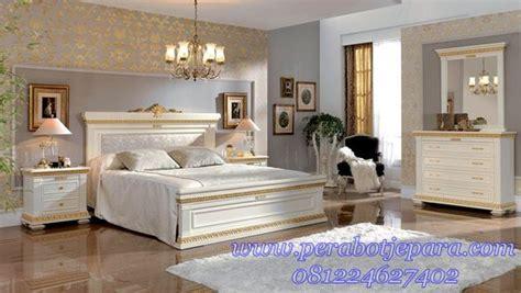 Tempat Tidur Bed Olympic kamar set tempat tidur mewah minimalis ukir modern