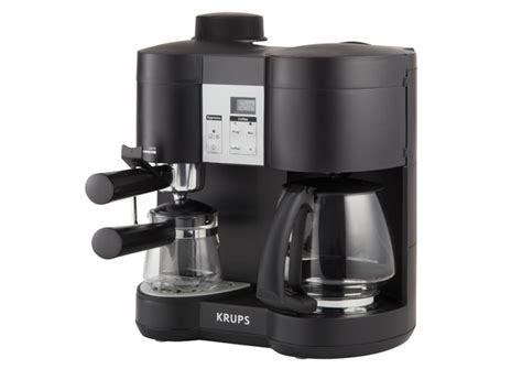 Krups Coffee Maker consumer reports krups xp1600 reviews