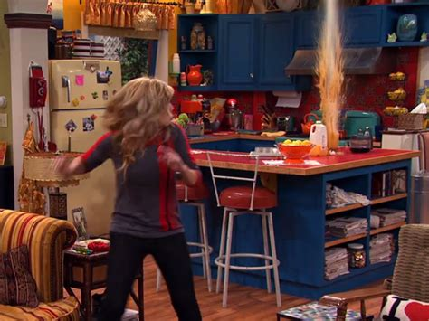 sam and cat room jennette s 26 funniest moments