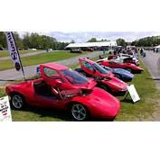 Sterling Sports Cars Kit Car VW Replica