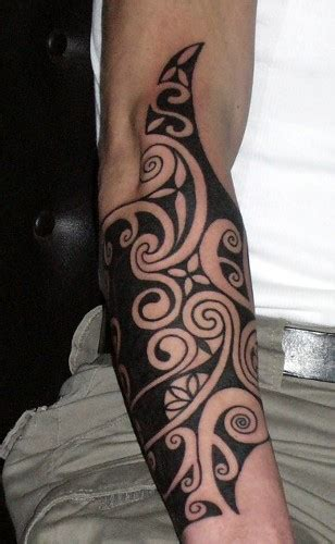 bold black tattoo designs 30 unique forearm tattoos for you ll these