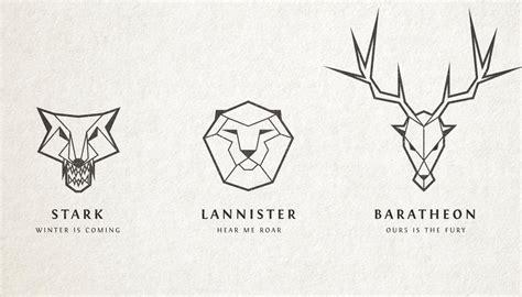 tutorial illustrator line art game of thrones inspired line art logos in illustrator