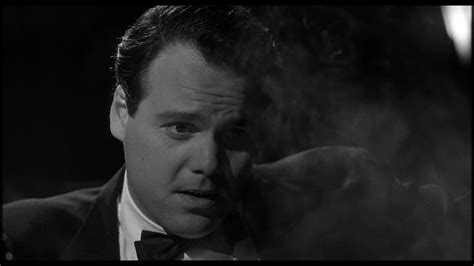 vincent d onofrio as orson welles background artists of the cinema
