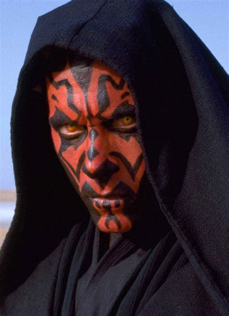 wars darth maul top o the lot sith outright geekery