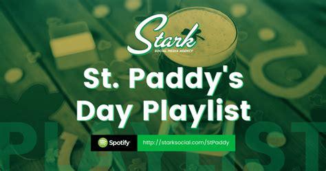 s day playlist stark social media agency los angeles santa clarita