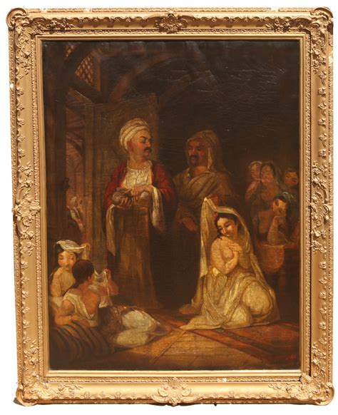 ottoman empire slavery forsythes auctions llc cincinnati auctions