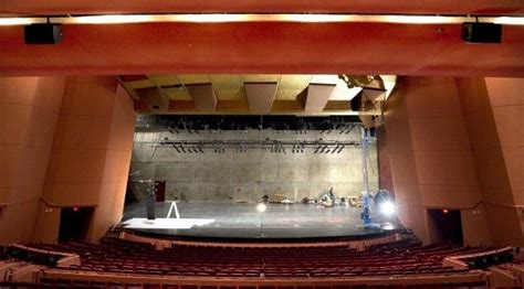 lied performing arts center lincoln ne