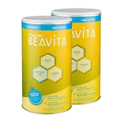 Sale Soloco Original Chocolate B Complex Vitamin beavita vitalkost laktosefrei 2 x 500 g bei nu3