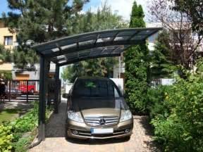 portoforte 110 carport aluminium design carports