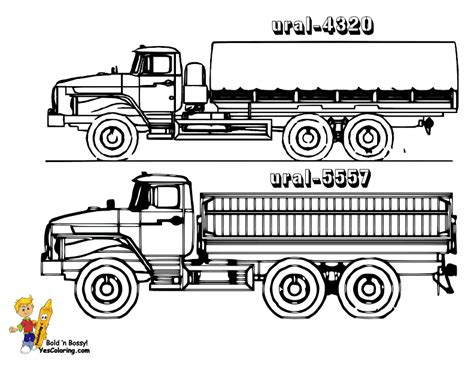 oil truck coloring page oil rig free coloring pages