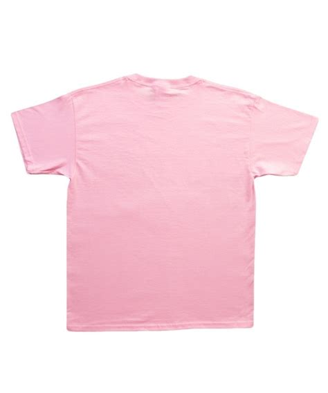 light pink t shirt kids pink shirt custom shirt