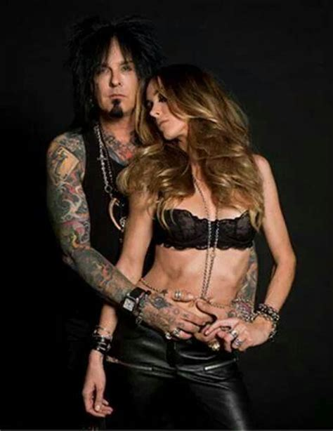 nikki sixx and courtney bingham nikki and courtney sixx ohh la la s pinterest