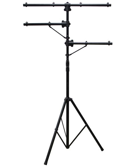 harmony audio ha treestand pro audio dj lighting multi arm - Stand Hängematte