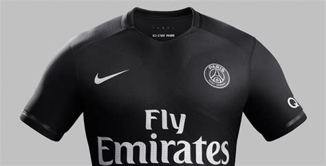 Calendrier Psg 2017 18 Germain 15 16 Kits Revealed Footy Headlines
