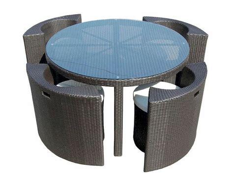5 pc patio dining set clara outdoor patio 5pc dining set 44p7025