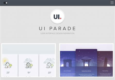 best ui pattern library 10 best mobile ux ui design pattern libraries for your
