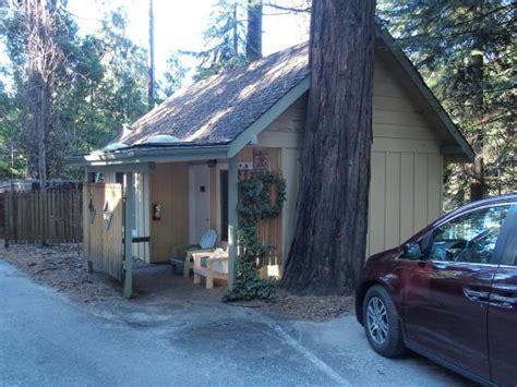 Tenaya Lodge Cottages tenaya lodge cottage picture of tenaya lodge at yosemite fish c tripadvisor