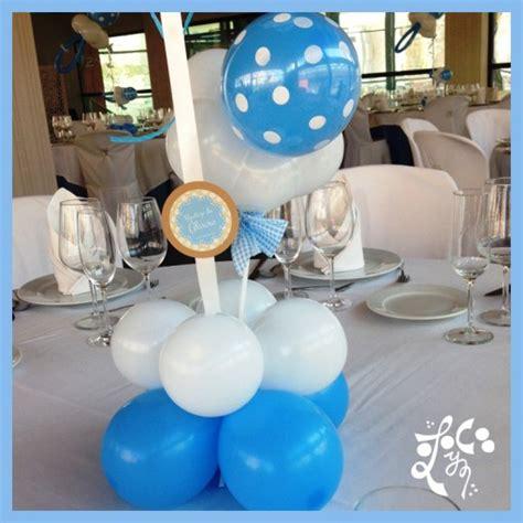 decoracion con globos bautizo ni 209 o restaurante sporting valencia azul eleyce eventos valencia globos y bar bautizo ni 241 o eleyce eventos valencia